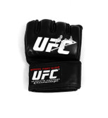 Michael Bisping Autographed UFC Glove