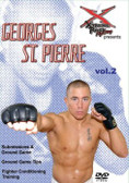 George St Pierre Instructional Dvd Volume 2