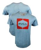 RVCA Invert Hex Shirt