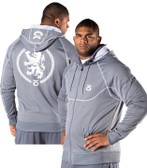 Jaco Alistair Overeem The REEM 156 Warm Up Jacket