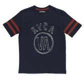 RVCA Going Long Youth Shirt