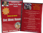 Stitch Duran One More Round DVD
