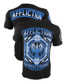 Affliction Georges St. Pierre 158 Walkout Prestige Shirt