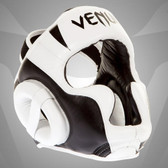Venum Absolute 2.0 Black & White Headgear