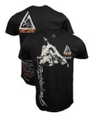 Gracie Submission Series 6/10 Guilhotina Shirt