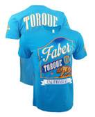 Torque Urijah Faber TUF 17 Walkout Shirt EXCLUSIVE Color