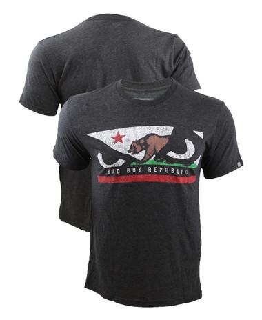 Bad Boy Cali Pride Shirt