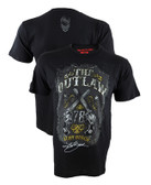"Panic Switch Army Kurt ""Outlaw"" Busch Shirt"