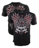 Affliction Vibrant Shirt