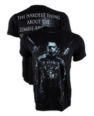 Ranger Up Zombie Apocalypse Shirt