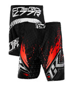 Contract Killer Stained S2 Fight Shorts