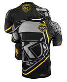 Contract Killer Short sleeve Rash Guard