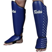 Fairtex Tradititonal Muay Thai Shin Guards