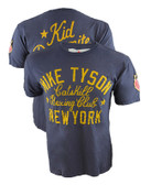 Roots of Fight Mike Tyson Kid Dynamite Shirt
