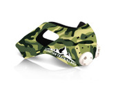 Training Mask 2.0 Jungle Camo Sleeve