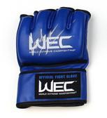 """Donald """"Cowboy"""" Cerrone Autographed WEC Glove"""
