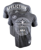 Affliction American Kickboxing Academy (AKA) 2.0 Shirt