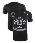 RVCA BJ Penn #1 Shirt