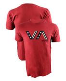 RVCA All Star Shirt