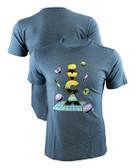 RVCA Blocks Shirt