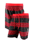 RVCA Ekocycle Civil Board Shorts
