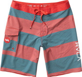 RVCA Youth Civil Stripe Board Shorts