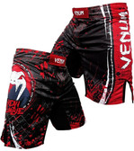 Venum Korean Zombie 163 Fight Shorts
