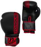 Torque Red Speed Boxing Gloves