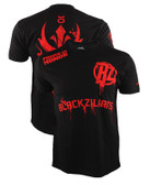 Jaco Blackzilians Blood Crew Shirt