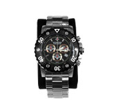 Affliction Gents Chronograph Watch red/black edition