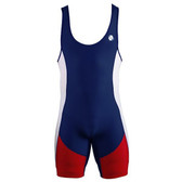 Clinch Gear Icon Wrestling Singlet