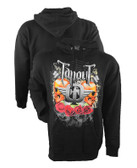 Tapout Sacred Pullover Hoodie