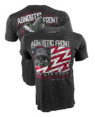 Affliction Riot Shirt