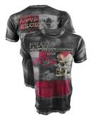 Affliction Living Toxic Shirt