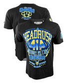 "Headrush Anthony ""Showtime"" Pettis 164 Walkout Shirt"