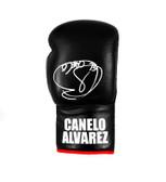 """Saul """"CANELO"""" Alvarez Autographed Glove"""