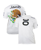 Jaco Walkout Mexico Crew Shirt