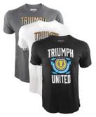 Triumph United Marquee Shirt