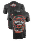 Affliction Live Fast TM Shirt