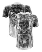 Affliction Planet X Shirt