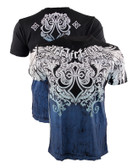 Affliction Step Of Honor Shirt