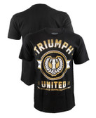 Triumph United TU United  Shirt