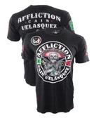 Affliction Cain Velasquez Revolutionary YOUTH Shirt