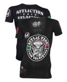 Affliction Cain velasquez UFC 166 Women's Shirt