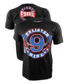 Enlisted Nine Bleed Red, White and Blue Shirt