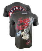 "Enlisted Nine Team 'Murica Eagles ""SOAR"" Shirt"