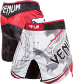 Venum Jose Aldo 163 Limited Edition Fight Shorts