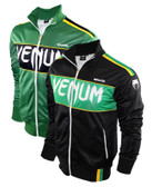 Venum Team Brazil Track Jacket