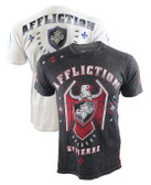 Affliction Georges St. Pierre 167 Walkout Shirt