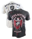 Affliction Georges St. Pierre 167 Walkout Shirt